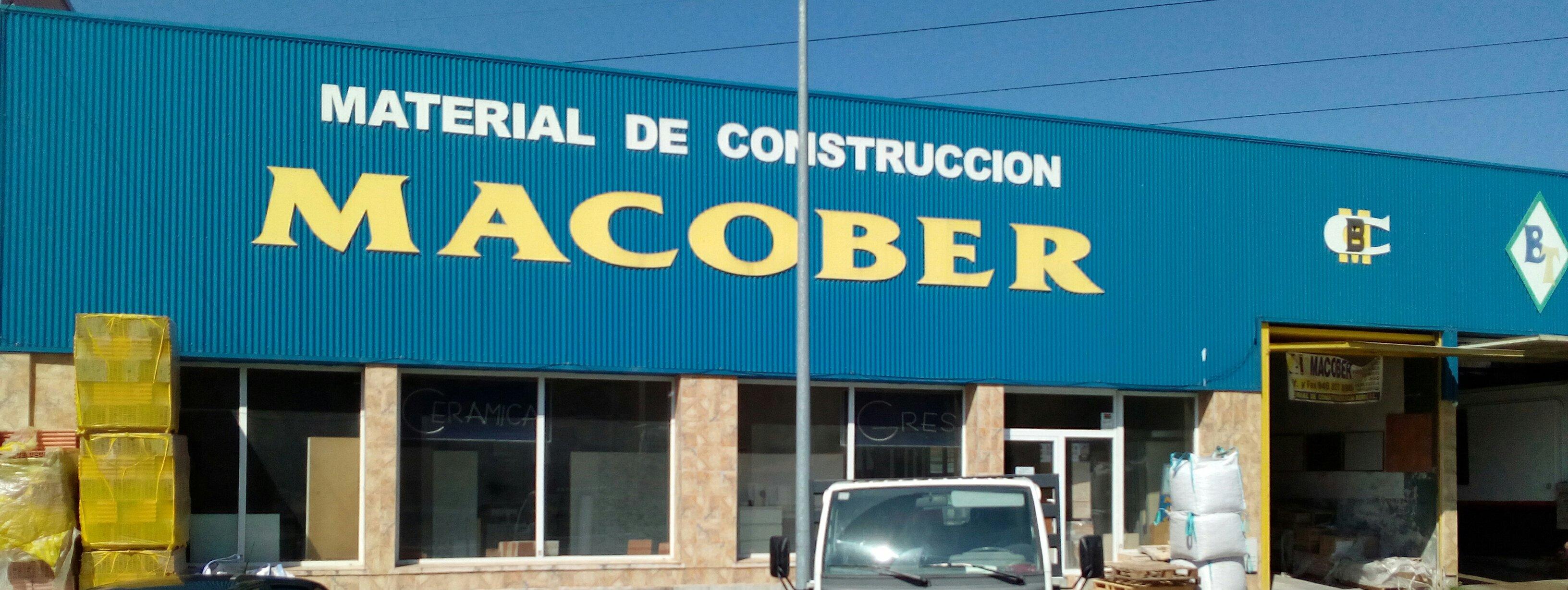 materiales de construcción en Bizkaia